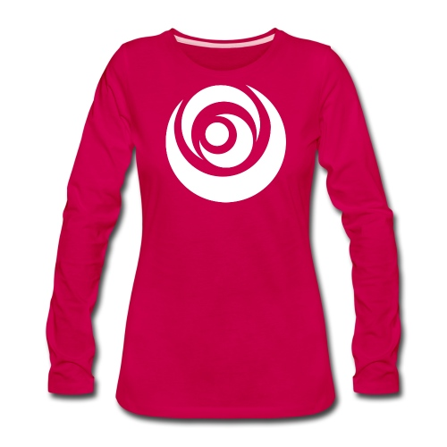 UbiCentral Women's Premium T-Shirt - Women's Premium Long Sleeve T-Shirt