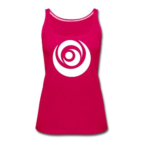 UbiCentral Women's Premium T-Shirt - Women's Premium Tank Top