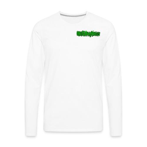 Channel Design - Men's Premium Long Sleeve T-Shirt