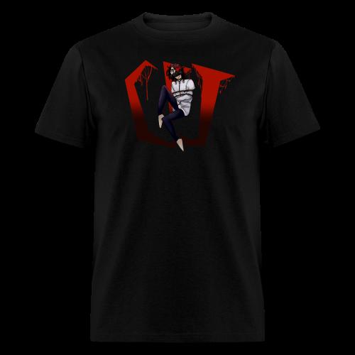 CreepyPastaJr's T-Shirt Contest Winner! - Men's T-Shirt