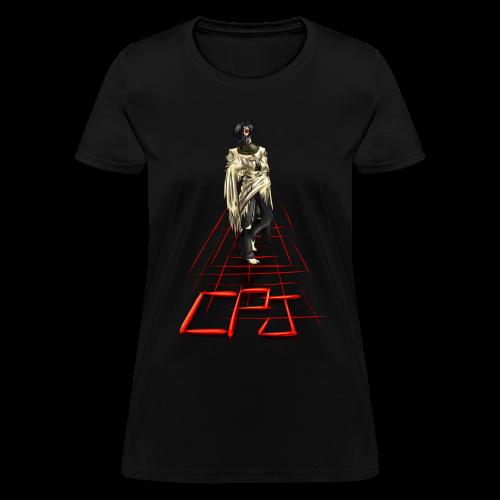 CreepyPastaJr's T-Shirt Contest Runner-Up - Women's T-Shirt
