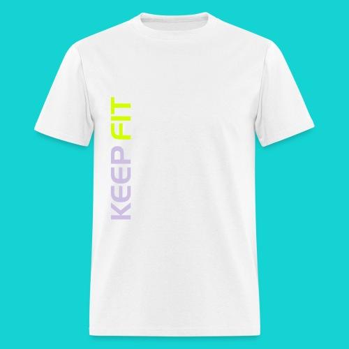 Beauty - Men's T-Shirt