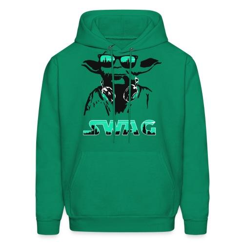 Yoda SWAG Shirt - Men's Hoodie