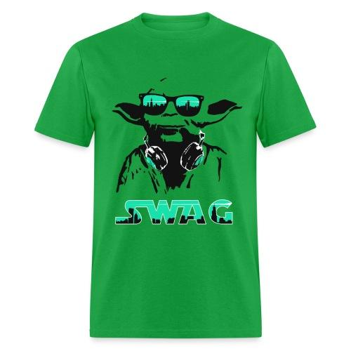 Yoda SWAG Shirt - Men's T-Shirt
