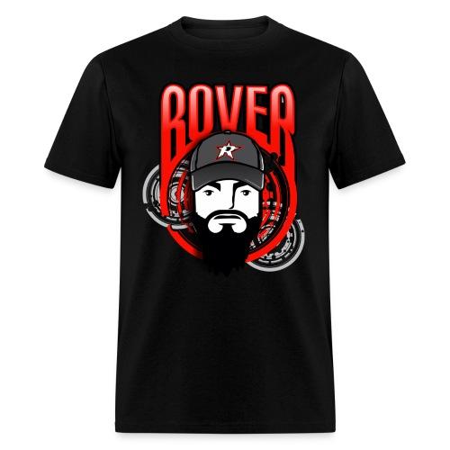 Rover All Over - Men's T-Shirt