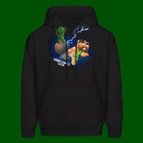 Wrecking Mob Men's T-Shirt - Men's Hoodie
