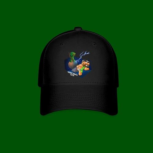 Wrecking Mob Men's T-Shirt - Baseball Cap