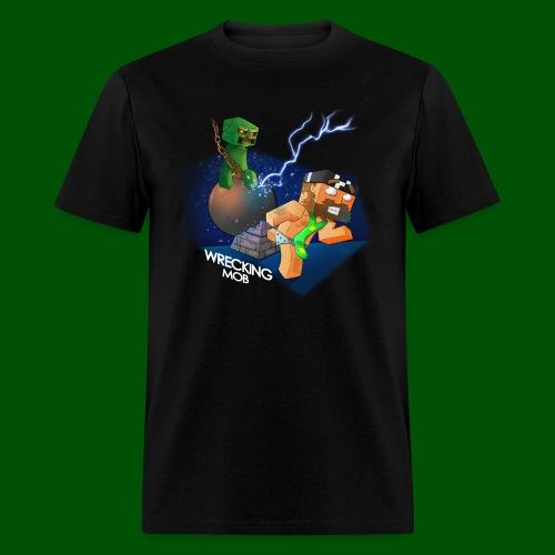 Wrecking Mob Men's T-Shirt - Men's T-Shirt