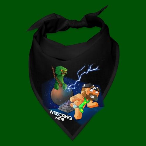 Wrecking Mob Men's T-Shirt - Bandana