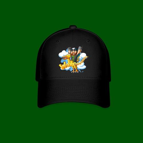Alphonse and Me go Weeeeee! Men's T-Shirt - Baseball Cap