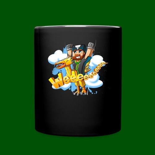 Alphonse and Me go Weeeeee! Men's T-Shirt - Full Color Mug