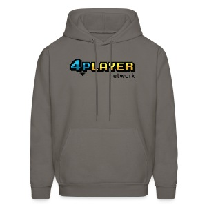 4PlayerNetwork Logo Women's T Shirt - Men's Hoodie