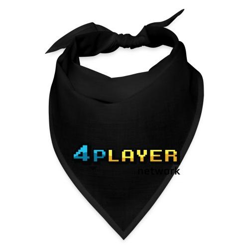 4PlayerNetwork Logo Women's T Shirt - Bandana
