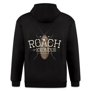 Roach of Krondor Women's T Shirt - Men's Zip Hoodie