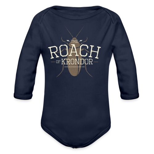 Roach of Krondor Women's T Shirt - Organic Long Sleeve Baby Bodysuit