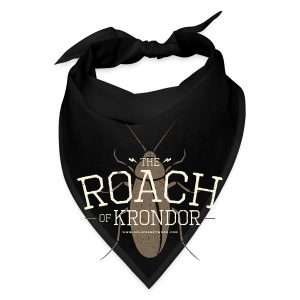 Roach of Krondor Women's T Shirt - Bandana