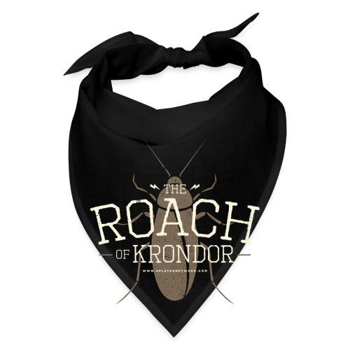 Roach of Krondor Women's T Shirt - Bandana