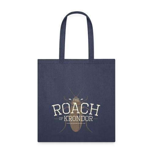 Roach of Krondor Women's T Shirt - Tote Bag
