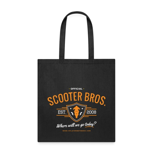 Scooter Bros Women's T Shirt - Tote Bag