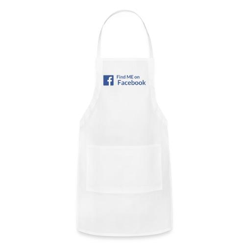 Find Me on Facebook - Adjustable Apron