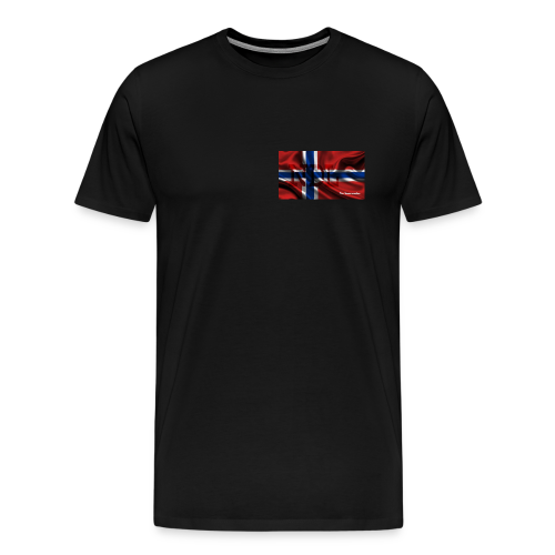 NDL Hoodie - Men's Premium T-Shirt