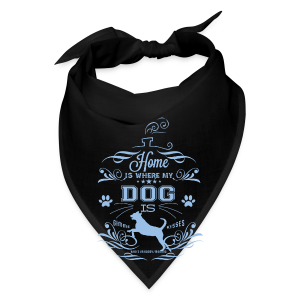 Home_Dog - Bandana