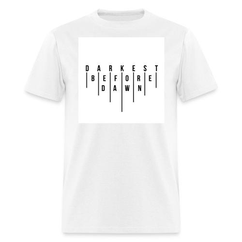 DB4D LDN logo hoodie - Men's T-Shirt