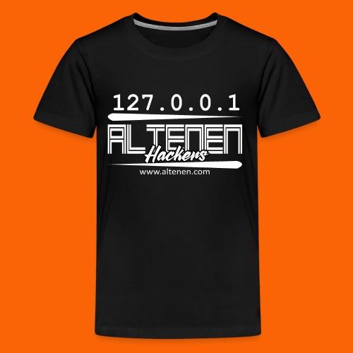 Altenen Hackers - Kids' Premium T-Shirt