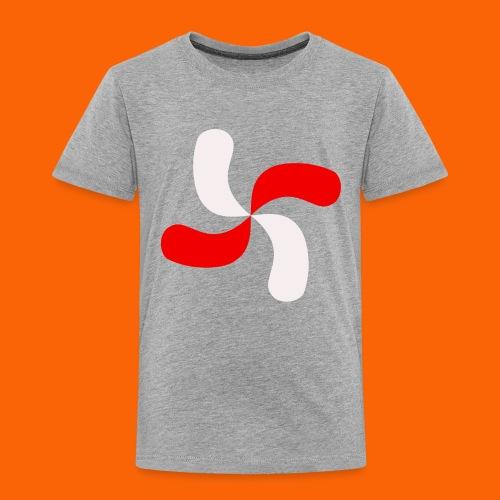 Elesi - Toddler Premium T-Shirt