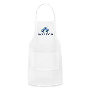 Office Space: Initech - Adjustable Apron
