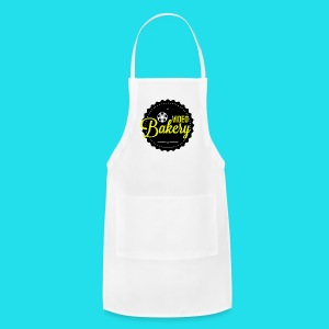 VB Women's Tee - Adjustable Apron