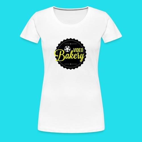 VB Women's Tee - Women's Premium T-Shirt