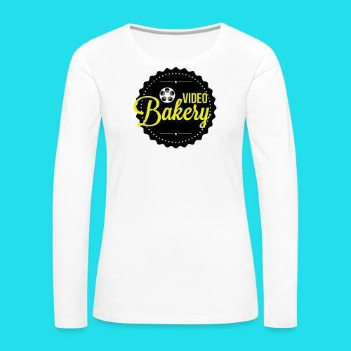 VB Women's Tee - Women's Premium Long Sleeve T-Shirt