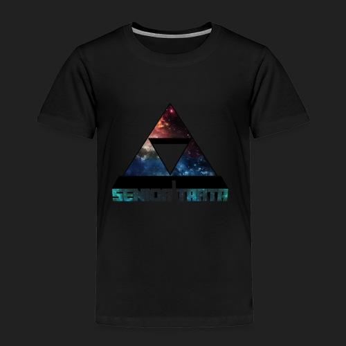 Playera SeniorTarta - Toddler Premium T-Shirt