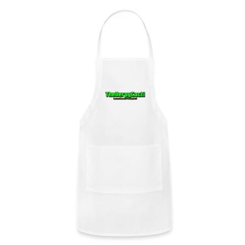 TheDerpyCacti Mug - Adjustable Apron