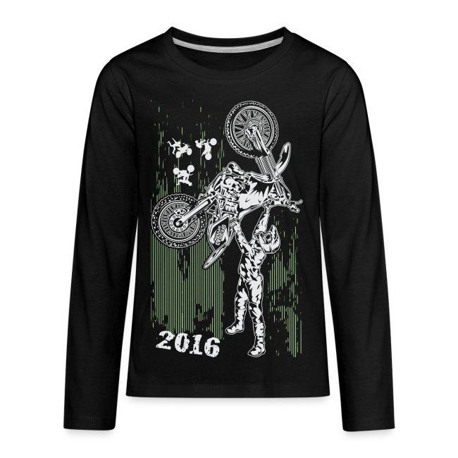 Dirt Bike 2016 Shirt
