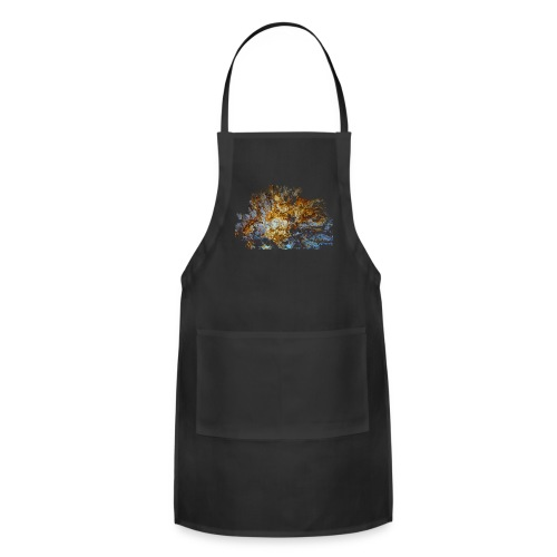 Cave - Adjustable Apron