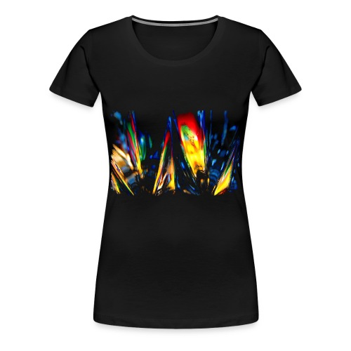 Crystal - Women's Premium T-Shirt