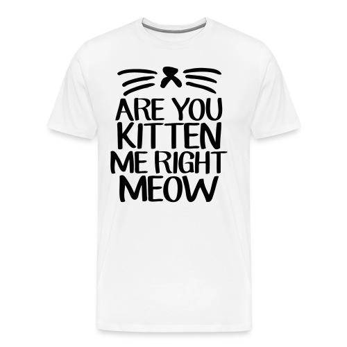 AYKM - Men's Premium T-Shirt