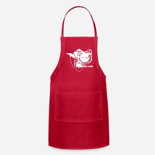 First Official Design - Adjustable Apron