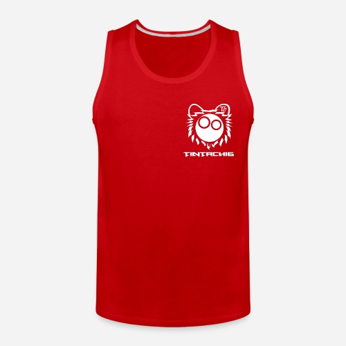 First Official Design - Men's Premium Tank