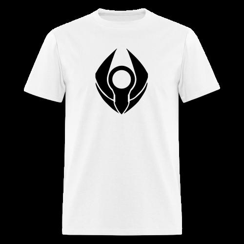 RevolvePC T-Shirt for Guys (Black Logo) - Men's T-Shirt