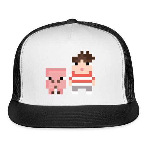 Champions Song T-Shirt - Trucker Cap