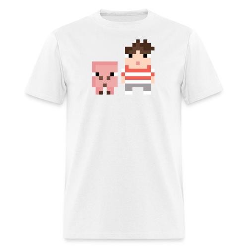 Champions Song T-Shirt - Men's T-Shirt