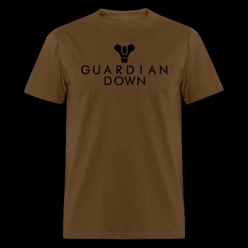 Guardian Down - Men's T-Shirt