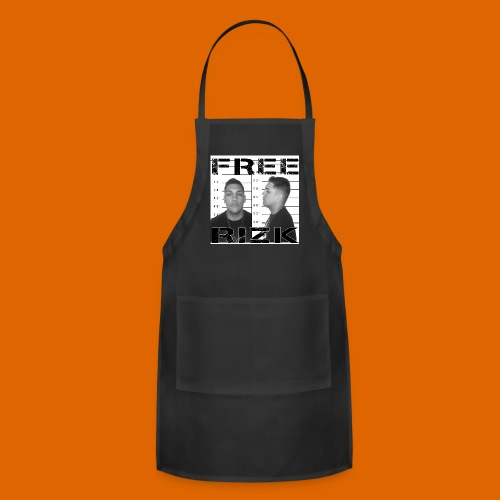Free Rizk TEE - Adjustable Apron