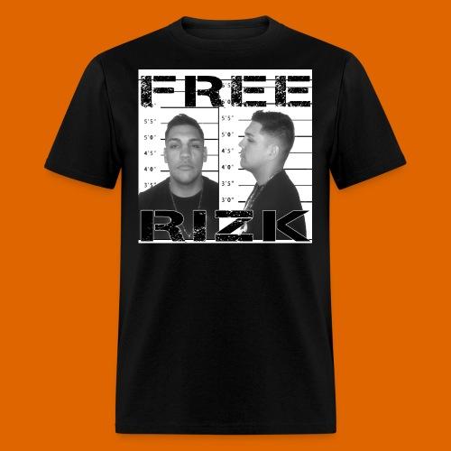 Free Rizk TEE - Men's T-Shirt