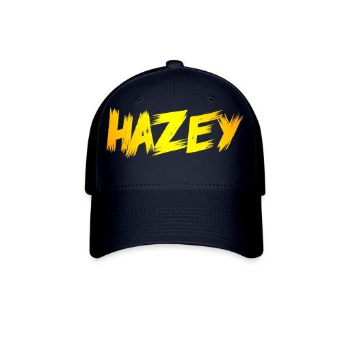 Hazey Limited Edition T-Shirt - Baseball Cap