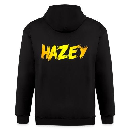 Hazey Limited Edition T-Shirt - Men's Zip Hoodie