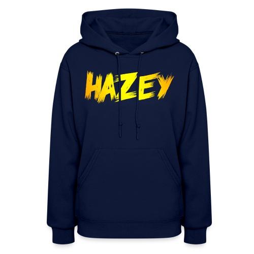 Hazey Limited Edition T-Shirt - Women's Hoodie